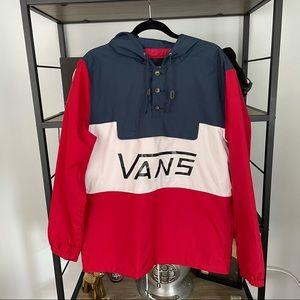 Vans Egan Anorak Jacket